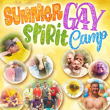 Summer Gay Spirit Camp