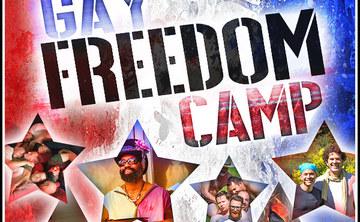 Gay Freedom Camp