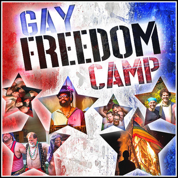 Gay Freedom Camp