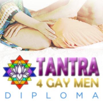 Tantra4GayMen Diploma Program: Healing & Surrender Module