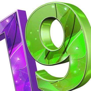Celebrate 19