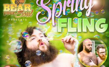 Bear Your Soul: Spring Fling