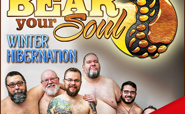 Bear Your Soul: Winter Hibernation