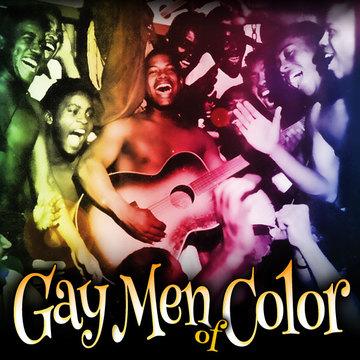 Gay Men of Color