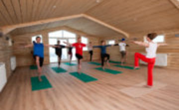 Rewriting Embodied Myths: A Yogic (W)rite of Passage in Iceland