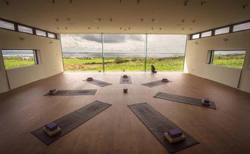 Kindness is Key: An Ireland Yoga Retreat with Heidi