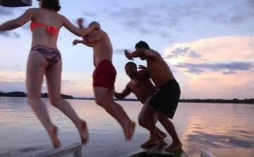 Iquitos Ayahuasca Retreats Yopo, Kambo, Tobacco, Sanango, +Jimmy Jaguar Travel+