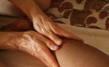 Aprende masaje lomi lomi profesional
