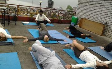 200 Hours Yoga Teacher Training Course (10% off)
