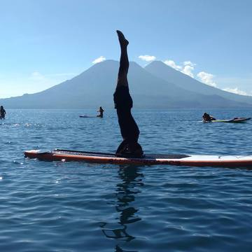 STAND UP PADDLE YOGA & ZEN RETREAT (March 2019)
