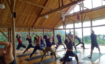 21 Days 200-Hour Yoga Teacher Training in Guatemala (June 2019)