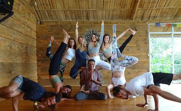 21 Days 200-Hour Yoga Teacher Training in Guatemala (January 2020)