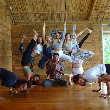 21 Days 200-Hour Yoga Teacher Training in Guatemala (January 2020)