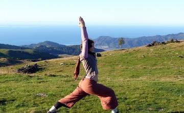 Explore Your 'Self' Yoga Retreat - Feb 2019