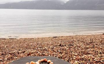 Coming Home: Nourishing the Spirit Weekend Retreat - 3 Night Yoga Retreat at Yasodhara Ashram in Kootenay Bay, BC