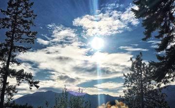 Power of Perception: Exploring the Senses - 6 Night Yoga Retreat at Yasodhara Ashram in Kootenay Bay, BC
