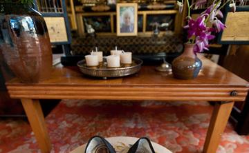 Straight Walk: Steps to Awareness - 3 Night Yoga Retreat at Yasodhara Ashram in Kootenay Bay, BC