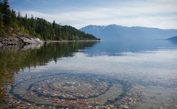 Searching for Silence in a Noisy World - 3 Night Yoga Retreat at Yasodhara Ashram in Kootenay Bay, BC