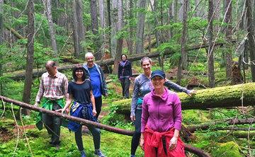 Yoga & Nature Weekend Retreat - 3 Night Yoga Retreat at Yasodhara Ashram in Kootenay Bay, BC