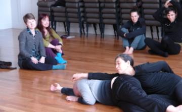 Delicious Movement Workshop