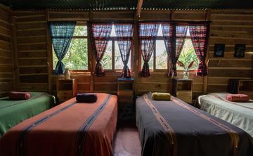 Joyful Bhakti Yoga Retreat