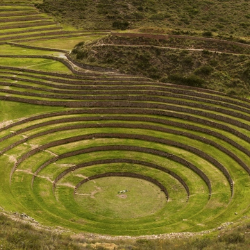 Business & Pleasure Retreat in Sacred Valley, Peru