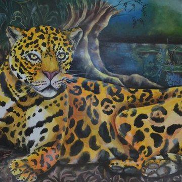 Jaguar Odyssey – 3 Ayahuasca Ceremonies – July 15 – 19