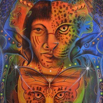 Jaguar Odyssey – 3 Ayahuasca Ceremonies – April 8 -12