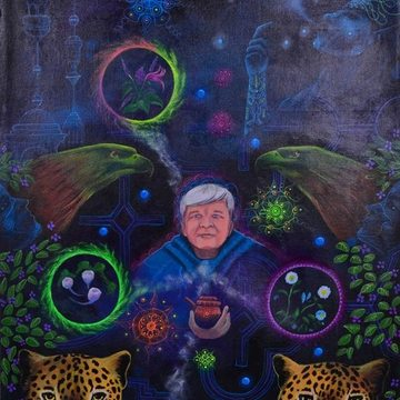 Jaguar Odyssey – 3 Ayahuasca Ceremonies – April 1 – 5