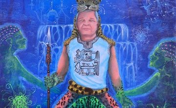 Jaguar Odyssey – 3 Ayahuasca Ceremonies – March 4 – 8