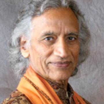 Yogi Amrit Desai