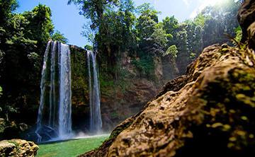 Waterflow: A Pre-Envision Waterfall Adventure & Yoga Retreat
