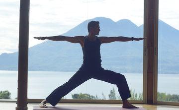Yoga Body, Zen Mind - March 2019