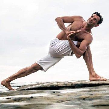 The Yoga Lifestyle retreat