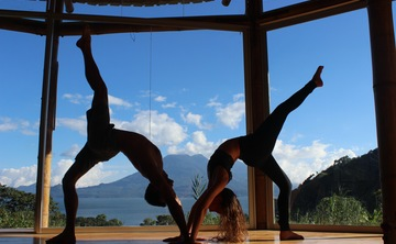 Yoga Body, Zen Mind - March 2020
