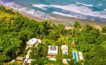 Yoga and Dance Retreat - Osa Peninsula, Costa Rica