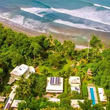 Yoga and Dance Retreat - Osa Peninsula, Costa Rica