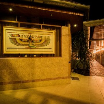 Jaguar Odyssey – 3 Ayahuasca Ceremonies – June 3 – 7