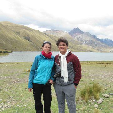 Jaguar Odyssey (Amazon) and Chavin Renaissance (Andean Highlands) 14 Days, March 11 – 25