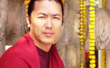 A Five-Day Retreat with Lama Gursam and Lama Willa Miller