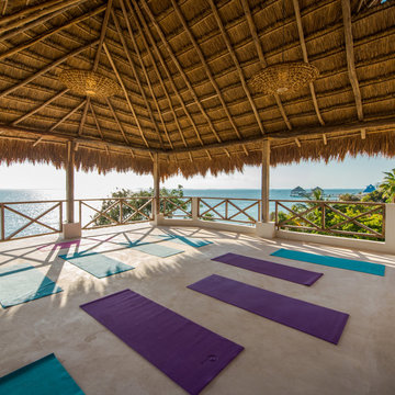 Vinyasa Goddess 200Hr Yoga Teacher Training ~ 15 Days ~ Isla Mujeres