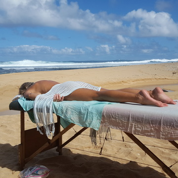 Tantra Massage Teacher Training Retreat.  Become a Certified Tantric Massage Healer