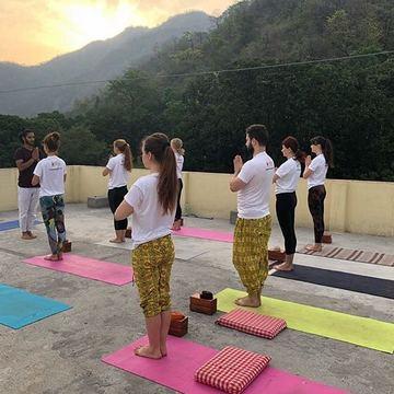 300 hour Yoga Teacher Training Scholarship