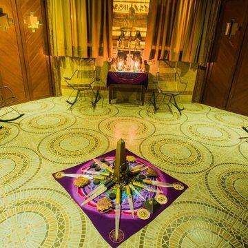 Jaguar Odyssey – 3 Ayahuasca Ceremonies – August 26 – 30