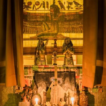 Jaguar Odyssey – 3 Ayahuasca Ceremonies – July 22 – 26