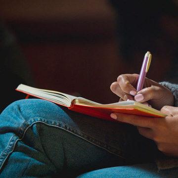 Holy Sh*t: Writing the Sacred & Profane