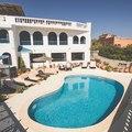 Yoga Villa Taghazout, Morocco