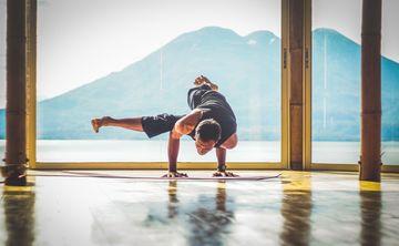 Yoga Body, Zen Mind - July 2020