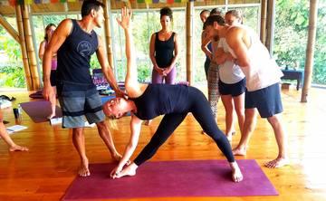 21 Days 200-Hour Yoga Teacher Training in Guatemala (October 2019)
