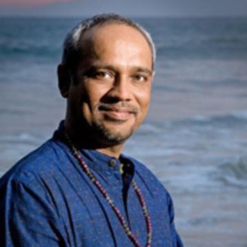 Dr. Prana. DAOM LAc